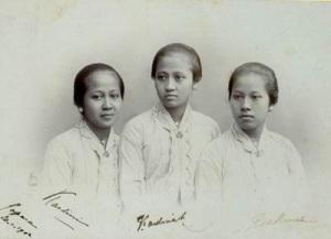 Kartini's Family
