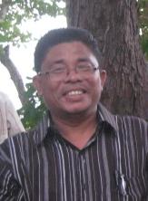 Bp Arpani, Kepala Sekolah SMK Jebus Bangka Barat