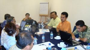 DLC Meeting Aceh