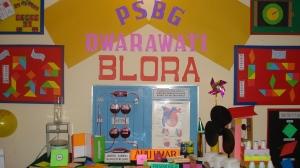 PSBG Dwarawati Blora