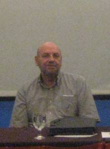 David O'emara (PSEA USAID-DBE2 Jakarta)